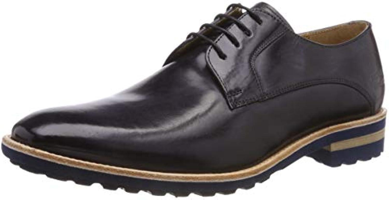 Melvin&Hamilton Eddy 8 - Zapatos Derby, Hombre -
