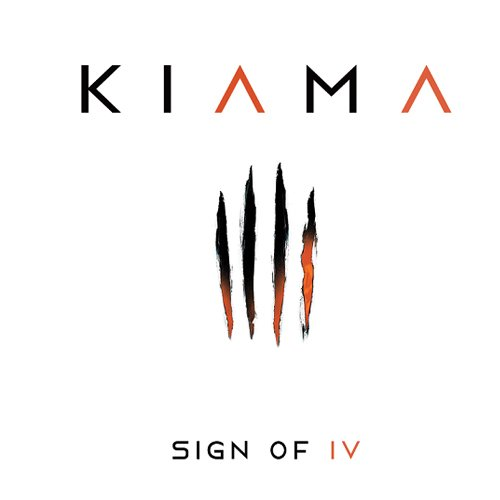 Kiama: Sign of 4 (Audio CD)