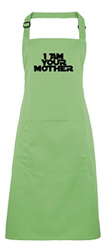 Brand88 - I Am Your Mother, Printed Apron