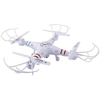 60203da30cd3b5 FPVRC RC Quadcopter Drone Camera X5C-1 Aereo Elicottero Giocattolo E  l'altezza Attesa Funzione 2.4G Senza Testa Flip 3D Di Volo Dell'aeroplano  Una Chiave ...