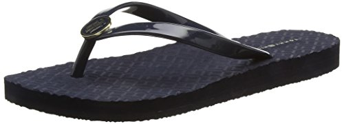 Tommy Hilfiger M1285Onica 33R - Chanclas Mujer