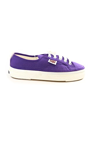 DURANGO , Baskets pour homme - black red purple