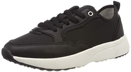 6182634df8fd54 Marc O'Polo Damen Sneaker Schwarz (Black 990), 37 EU