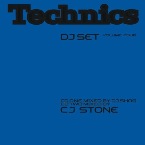 Technics-DJ-Set Vol.4