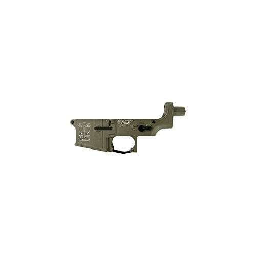 ICS MA-253 UK1 Metal Lower Receiver TAN (Obere Receiver)