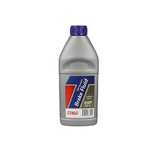 Preisvergleich Produktbild Bremsflüssigkeit ESP TRW AUTOMOTIVE, 1 Liter