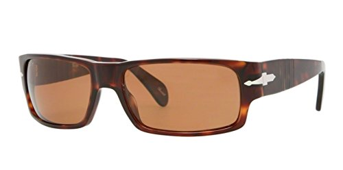 Persol James Bond Model Havana Polarized (po2720s-2423)-57 57