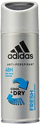 Adidas Cool & Dry 48h Fresh Anti-Perspirant Aerosol