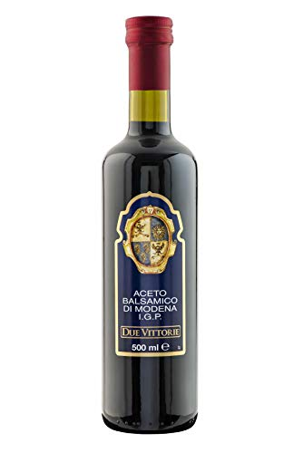 Due Vittorie Stemma Balsamic Vinegar of Modena 500ml