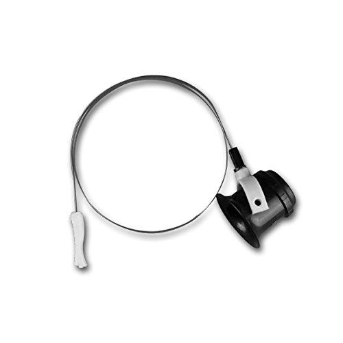 ETT Uhrmacher-Okular mit Kopf-Halteband