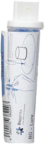 Biogents Recharge BG-Lure pour appareils Moquitito &...