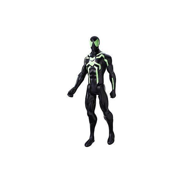 Marvel Spiderman Big Time Spiderman Titan Hero (Hasbro C0344) 1