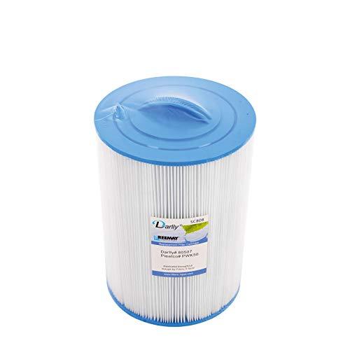 SC708 - PSD125-2000 Whirlpool-Filter Sundance-Armstark (Filter Whirlpool Sundance)
