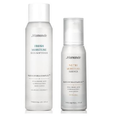 korean-cosmetics-amorepacific-mamonde-fresh-moisturizer-skin-essence-set-combination-of-dry-and-oily