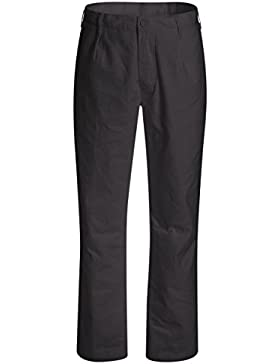 Pantalones - Classico - Work And Style