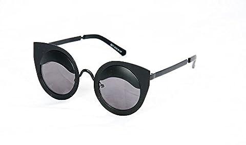 VTG 50's 60' s Style Sonnenbrille/Schutzbrille Retro Katzen Eye Vintage