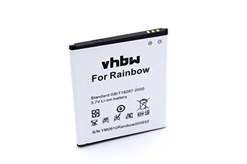 vhbw-li-ion-batteria-2000mah-37v-per-cellulari-e-smartphone-ngm-dynamic-milo-forward-escape-sostitui