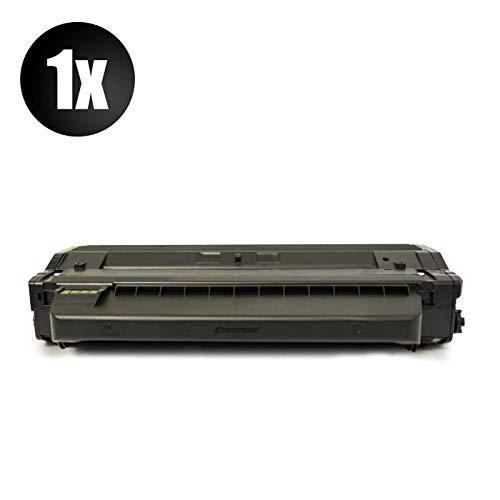 1x Eurotone Toner für Dell B 1260 1265 DFW DN dnf ersetzt 593-11109 RWXNT - 1260 Laser