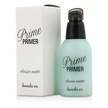 Banila co. Prime Primer Classic Matte 30ml