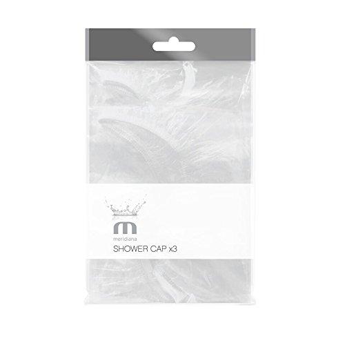 Meridiana 3 caches de douche en PVC
