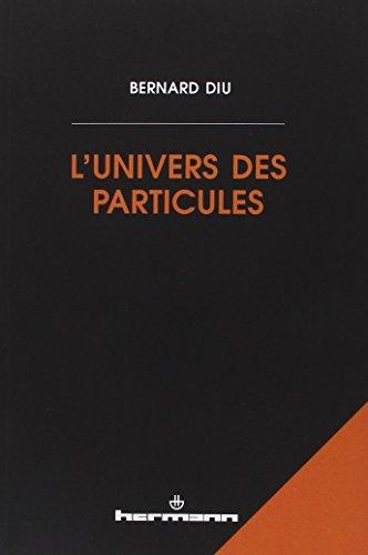 L'univers des particules