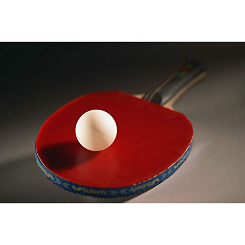 Xuxuou Table Tennis Balls Training Pingpong Ball Sport Dedicated Unbranded Plastic Balls 50pcs set