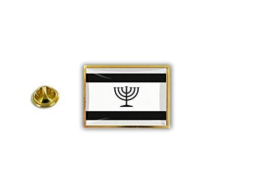 akachafactory pin flaggenpin flaggen Button pins Anstecknadel sammler Yiddish jiddische