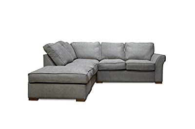 Hugo Corner Sofa Set Including Detachable Footstool from Furniture Stop