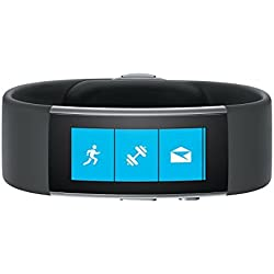 Microsoft Smart Band V2 Activity Monitor - Black