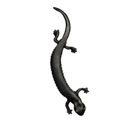 Big Sky Hardware Sierra Lifestyles Lizard Pull, Oil Rubbed Bronze by Big Sky Hardware