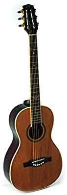 EKO Guitarras NXT Parlor Nat - Guitarras acústicas
