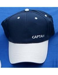 Captains hat - adjustable baseball cap