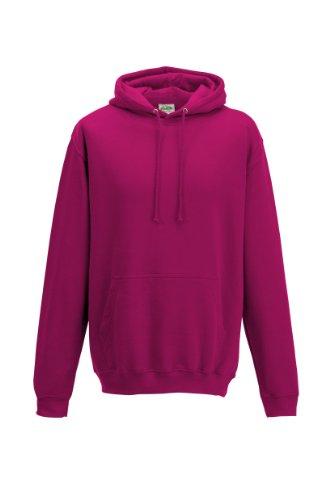 All we do is - Hoodie Kapuzensweatshirt Sweatshirt, Sweatshirt Hot Pink