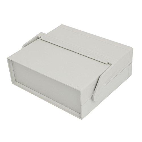 sourcing map 200mm x 175mm x 70mm en Plastique ABS Projet électronique Boîtier raccordement Boîte