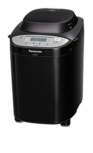 Panasonic SD-2511KXC Automatic Breadmaker with Gluten Free Program