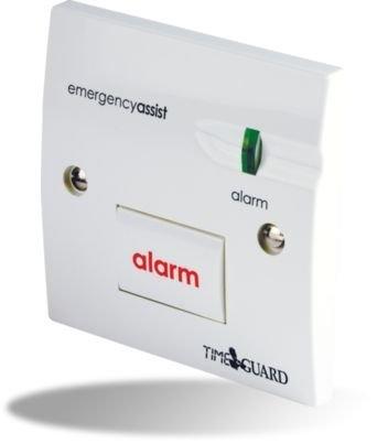 TIMEGUARD EAAB1 - ALARMA PARA EL HOGAR
