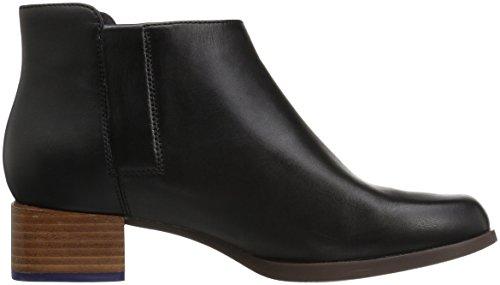 CAMPER Damen Kobo Chelsea Boots Schwarz (Black 003)