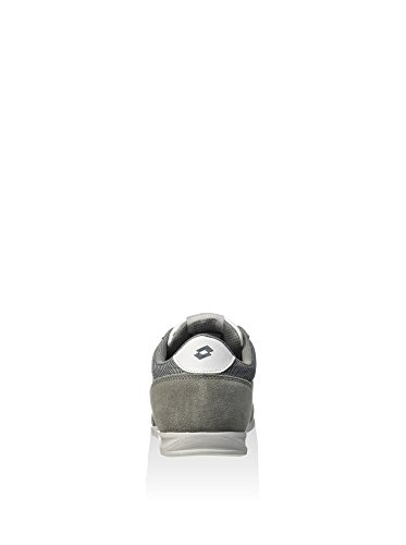 Lotto r6386 gary gris Gris - Gris