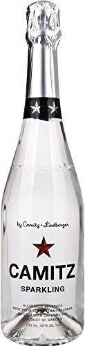 Camitz  Sparkling Wodka (1 x 0.7 l) - Sec Sirup Triple