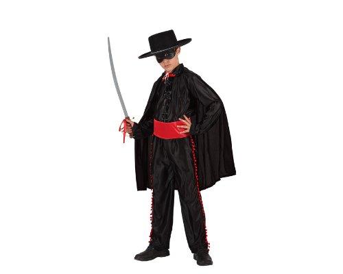 Atosa-98439 Disfraz Enmascarado