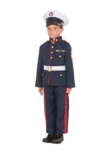 ary Uniform Formal Marine L (Forum Boys Kostüme)
