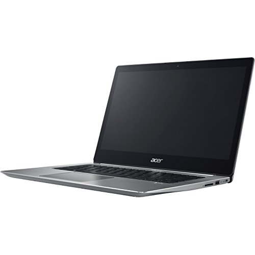 Acer Swift 3 SF314-52-581R Ultrabook 14-Inch Notebook - (Sparkly Silver) (Intel Core i5-8250U, 8 GB RAM, 256 GB SSD, Intel UHD Graphics 620, Windows 10 Home)