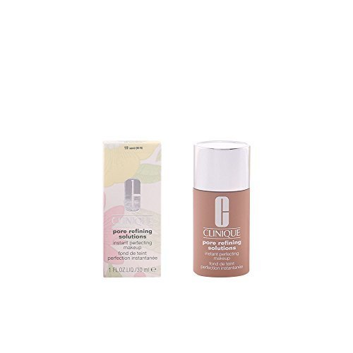 Clinique Pore Refining Solutions Instant Perfecting Makeup Sand 1 oz by Unknown