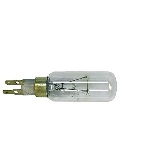 LUTH Premium Profi Parts Glühlampe Birne 40W für Kühlschrank für Whirlpool Bauknecht Ariston 481213428078