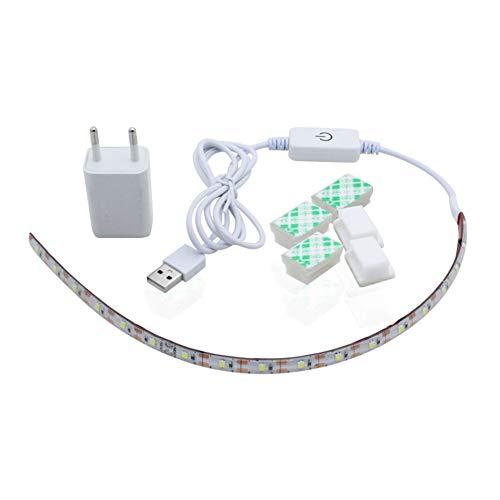 GoodFaith - Luz LED para máquina de Coser 6500 K