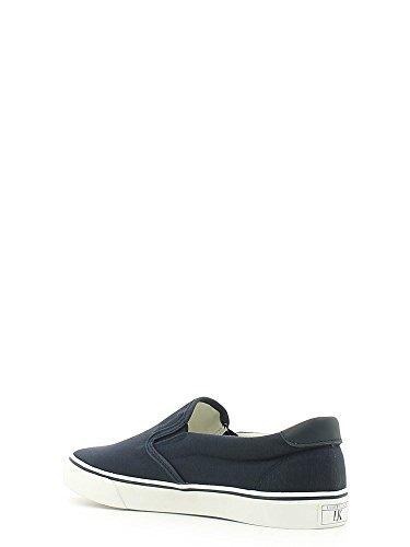 Lumberjack Wes, Mocassins (loafers) homme Bleu