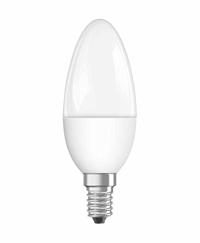 26 89 Osram Ampoule Led E14 Dimmable Superstar Classic B