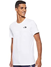 THE NORTH FACE Herren S/S Simple Dome Tee T-Shirt