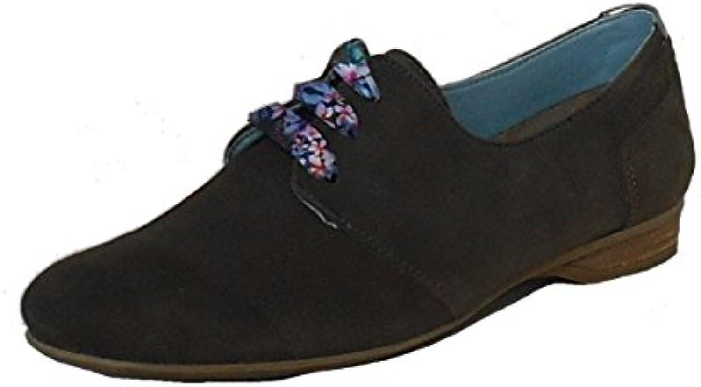 Gentiluomo Signora DORKING Scarpe Stringate Donna Acquisto speciale acquisto Stile classico   Numerosi In Varietà    Uomo/Donne Scarpa
