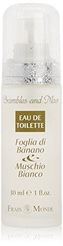 Frais Monde Eau de Toilette Banana Leaf/White Musk 30 ml